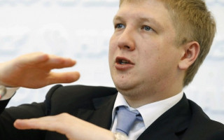 """""""Нафтогаз"""" снова пугает украинцев предстоящей зимой"""