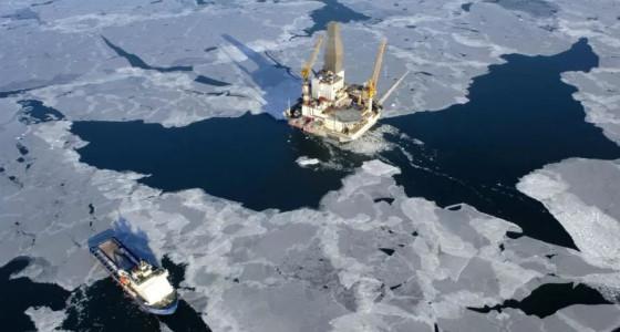 Теперь Россия сможет освоить ресурсы арктического шельфа