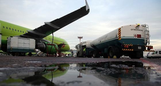 Авиакеросин в этом году обойдется перевозчикам очень дорого