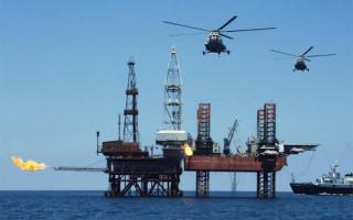 Украина, насмотревшись на Турцию, изучит шельф Черного моря