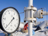 """""""Газпром"""" сказал, когда прекратит поставки газа в Молдавию"""