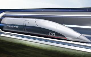 Индия раздумала экспериментировать с Hyperloop