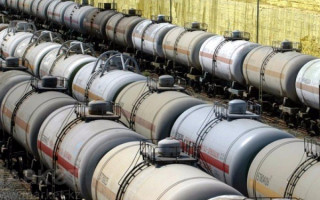 В декабре пошлина на экспорт нефти вырастет