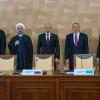 Конвенцию по Каспию придется серьезно дополнить