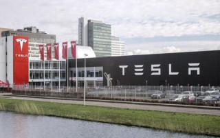 Капитализация Tesla превысила все мыслимые пределы