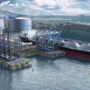 Балтийский СПГ могут построить не по технологиям Shell