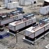 Частный бизнес начинает строить мини-СПГ-заводы