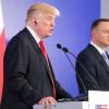 """Трамп и Дуда слились в едином порыве против """"Северного потока-2"""""""