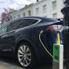 """Электрокар и правда """"выбрасывает"""" больше CO2, чем дизель"""
