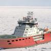 НОВАТЭК просит власти помочь в создании флота СПГ-ледоколов