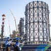 МНПЗ будет утилизировать газы по новой технологии