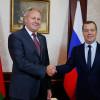 РФ и Белоруссия снова пытаются решить газовую проблему