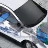 Южная Корея хочет стать лидером водородного автомобилестроения