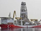 Турция обеспечит себя газом на треть за счет Черного моря