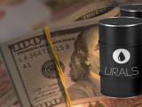 Почему цена на Urals на этой неделе резко упала