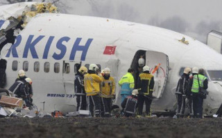 Boeing и в прошлом скрывал ответственность за катастрофы