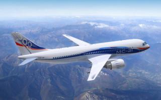 Авиакомпания только с российскими самолетами будет создана в РФ