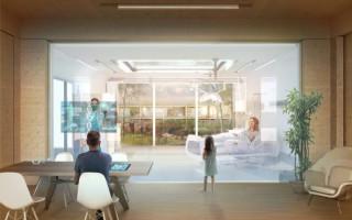 Сборная экологичная больница поможет в борьбе с коронавирусом