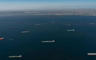 Зачем флот танкеров с нефтью из США направляется в Азию