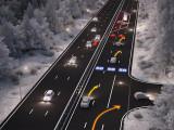 Самоочищающееся умное покрытие для дорог создают в РФ