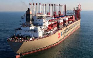 Флот ПЭС может снабдить энергией любой прибрежный город