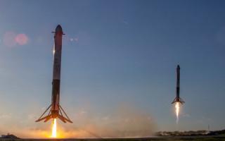 Многоразовая ракета с СПГ-топливе создается в России