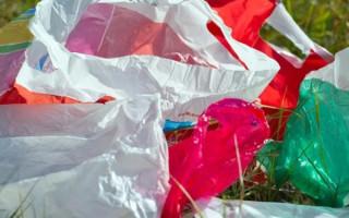 КНР намерена полностью запретить полиэтиленовые пакеты