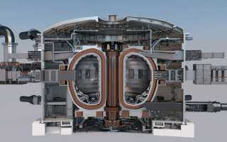 Британский термоядерный реактор STEP становится реальностью