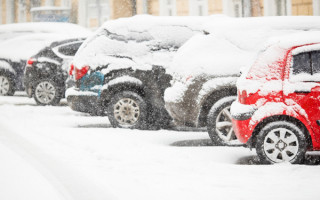 Есть шесть простых способов сэкономить топливо зимой