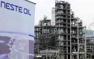Почему финские НПЗ отказываются от закупок нефти Urals