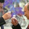 В октябре Россия резко увеличила экспорт нефти в Китай