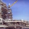Завод «Ямал СПГ» готов уже на 80%, его первая очередь — на 91%