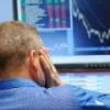 Акции «Роснефти» — лидер вчерашнего падения среди «голубых фишек»