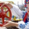 Украина увеличила прокачку газа по своей ГТС на 20%