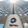 Французская Total открыла новую залежь газа в Северном море