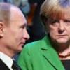 Меркель в России захочет показать себя теплой, но жесткой