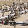 Прогноз EIA: добыча сланцевой нефти в США будет падать до конца лета