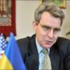 Американский посол об энергосекторе Украины: «на входе» больше, чем на «выходе»