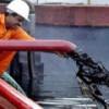 Индийский импорт сырой нефти достиг рекордной отметки