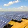 Китай вышел на 1-е место в мире по мощности солнечных электростанций