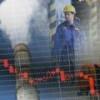 ВВП России продолжил снижение, как и внешнеторговое сальдо