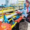 Украина хочет стать главной в Европе по транзиту газа