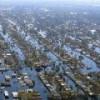 Подъем уровня мирового океана на 1 метр стал неизбежен