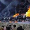Генштаб ВС РФ отчитался об уничтожении незаконного нефтепромысла в Сирии