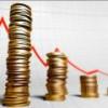 В 2016 году нефтегазовые доходы России резко снизились
