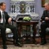 Российско-австрийские переговоры: «Северному потоку-2» — да, санкциям — нет!