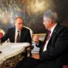 Президенты России и Австрии обсудили «Северный поток 2»