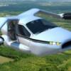 В России обнаружилось более 60 желающих создать летающий автомобиль