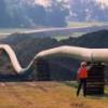Участники проекта «Вертикальный газовый коридор» одобрили меморандум о взаимопонимании