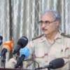 Новым лидером Ливии может стать генерал Хафтар?